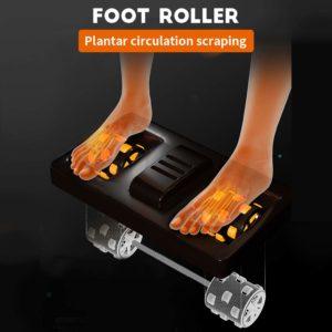 FDW Zero Gravity Full Body Electric Shiatsu Massage Chair Recliner Foot Roller