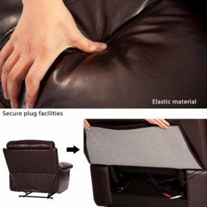 Merax Recliner Chair with Massage Power Chair Recliner