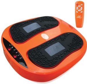 Powerfit Power Legs Vibration Plate Foot Massager