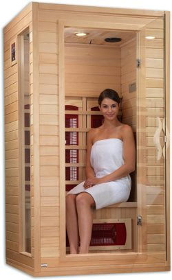 dynamic alicante far infrared sauna