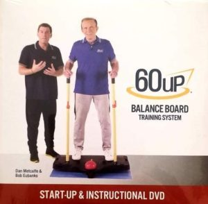 60uP Balance Board As Seen on TV