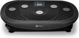 Rumblex Plus 4D Vibration Platform
