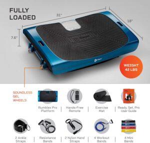 LifePro Rumblex 4D Pro