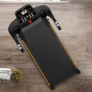 HADST Premium Electric Foldable Treadmill