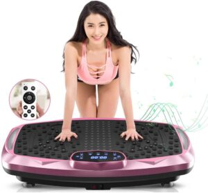 NIMTO Vibration Plate Exercise Machine