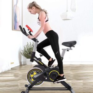dr. home indoor stationary bike ideer life