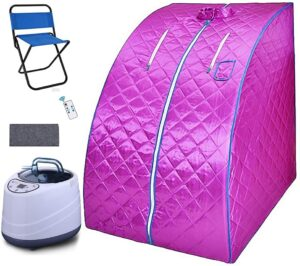 DoCred Portable Personal Sauna
