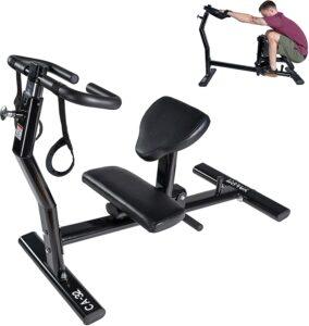 Valor Fitness CA-32 Back Stretcher