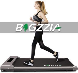 Bigzzia Motorised Under Desk Treadmill