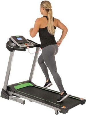 Fitness Avenue FA-7966 Treadmill with Incline