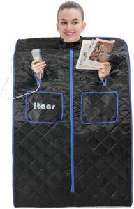 Itaar Portable Far Infrared Sauna