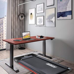 Winningo Electric Under Desk Treadmill