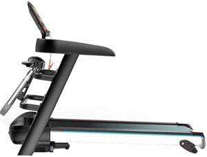 Sdahcus Foldable Electric Home Treadmill
