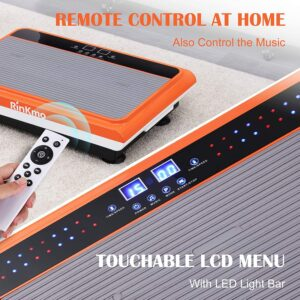 RINKMO Vibration Plate Remote