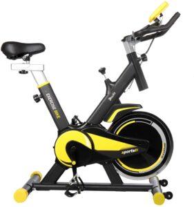 Doufit EB-09 Indoor Stationary Exercise Bike
