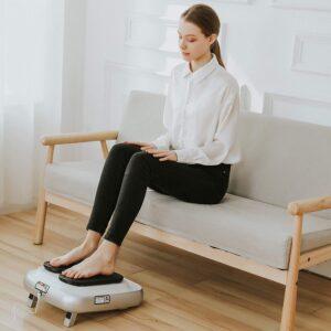 ECOGUN Leg Exercise Machine