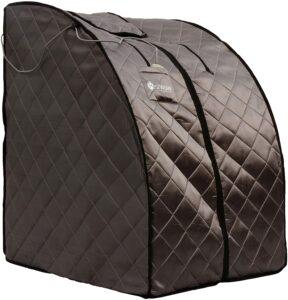 HeatWave BSA6310 Rejuvinator Portable Sauna 38-inch