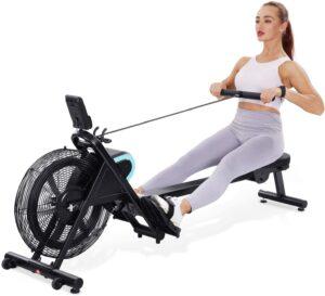 BLH Air Rowing Machine