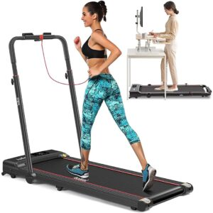 Kalkal Folding Treadmill Bluetooth
