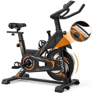 Kitopa Magnetic Resistance Stationary Bike